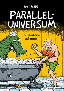 Cover Paralleluniversum Urknall