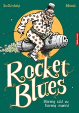 rocket blues en français