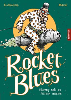 Rocket Blues francais