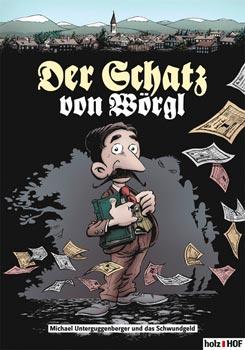Cover Der Schatz von Wörgl