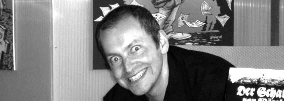 David von Bassewitz