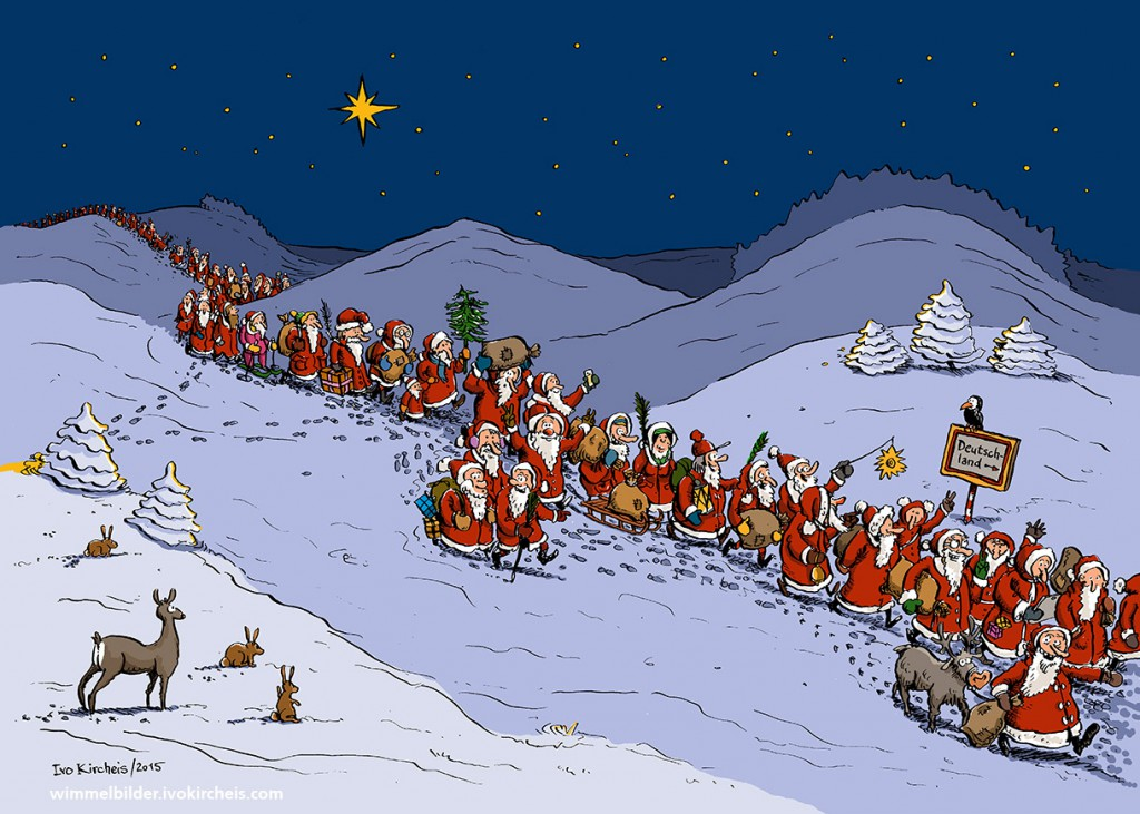 weihnachtswanderung2015kircheis1219px
